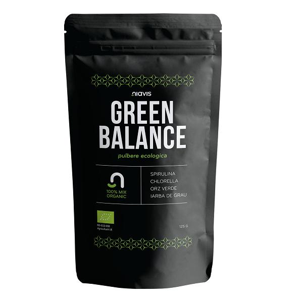 Green Balance (Mix Ecologic) - 125 g [0]