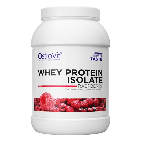 Izolat Proteic din Zer (Proteina), OstroVit Whey Protein Isolate - 700 g (23 doze) [0]