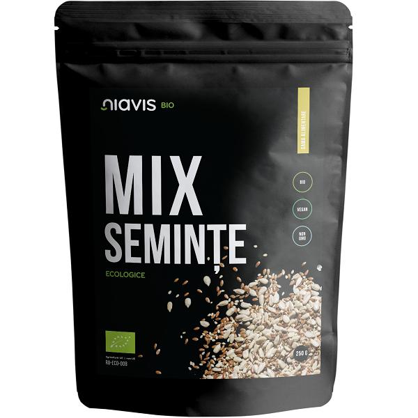 Mix Seminte Ecologice/BIO - 250 g [0]
