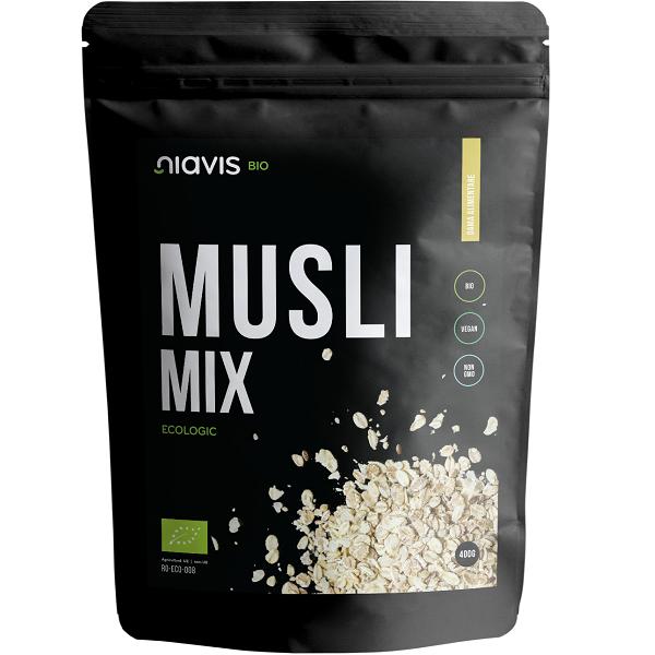 Musli Mix Ecologic/BIO - 400 g [0]
