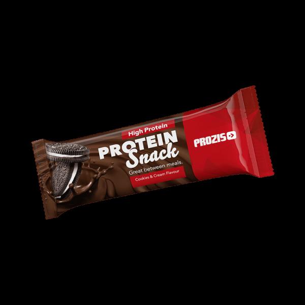 Baton Proteic - Prozis Protein Snack 30 g [0]
