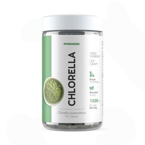 Chlorella 1500 mg - 90 cpr [0]