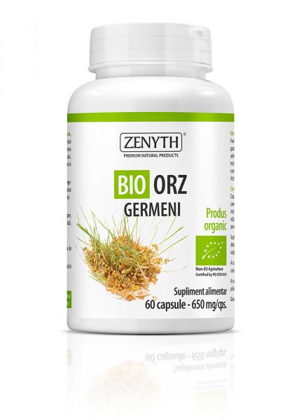 Bio Orz Germeni  (650 mg) - 60 capsule [0]