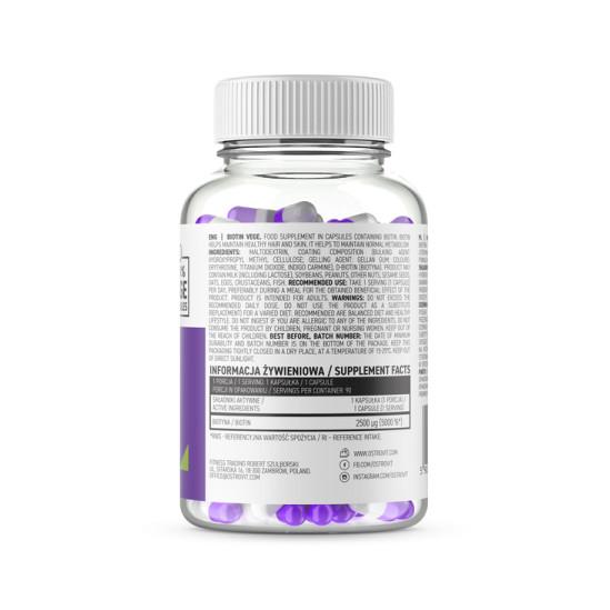 beneficiile pierderii în greutate biotină)