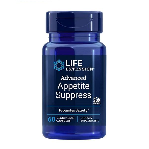 Pachet pentru Reducerea Poftei de Mancare si Slabit, Life Extension - Set [1]