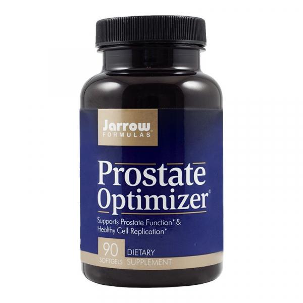 Supliment alimentar, Prostate Optimizer - 90 capsule [0]