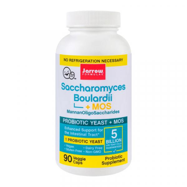 Saccharomyces Boulardii + MOS 90 capsule vegetale [0]