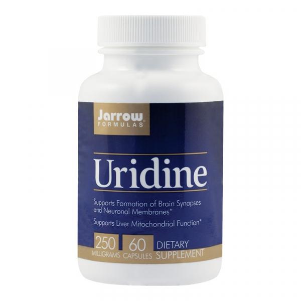 Uridine 250mg 60 capsule [0]
