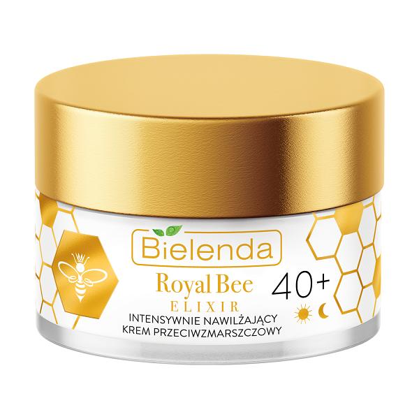Crema de Fata Antirid Intensiv Hidratanta (40+ zi/noapte) - 50 ml [1]