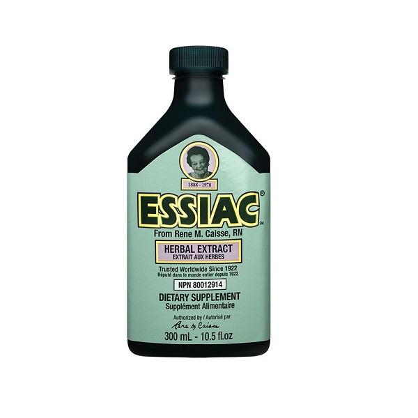 Supliment alimentar, Essiac - 300 ml [0]