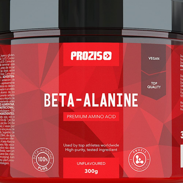 Pudra enrgizanta Beta Alanina, Prozis, 300g [1]