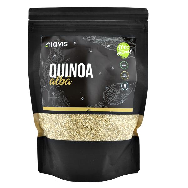 Quinoa Alba - 500 g [0]