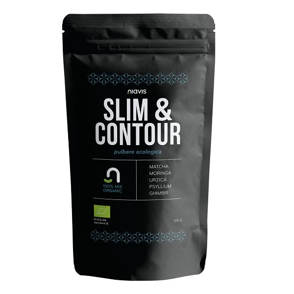 Slim & Contour (Mix Ecologic) - 125 g [0]