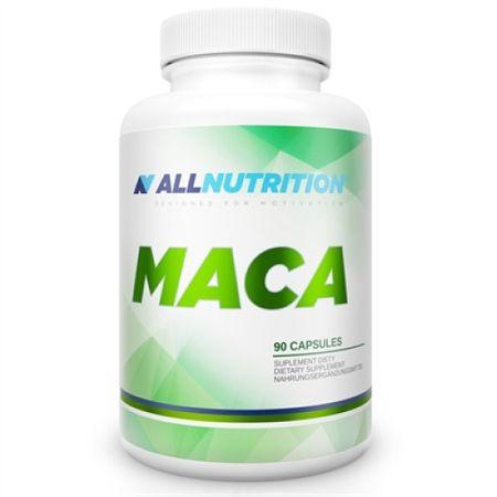 Supliment alimentar, Adaptogen Maca 500 mg - 90 capsule (90 doze) [0]