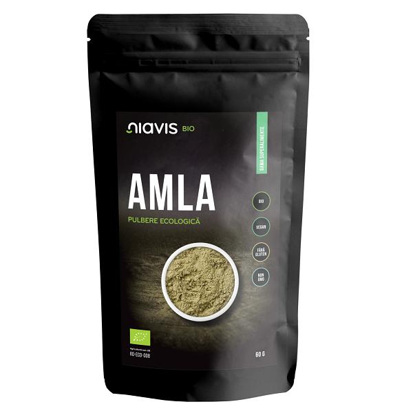 Amla pulbere Ecologica/BIO - 60 g [0]