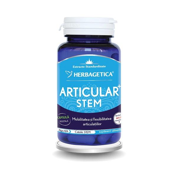 Supliment alimentar, Articular Stem - 60 capsule [0]