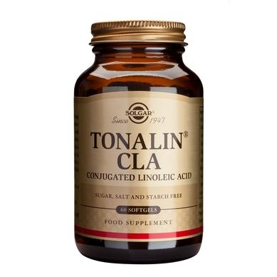 Supliment alimentar, CLA Tonalin (1300 mg) - 60 capsule [0]