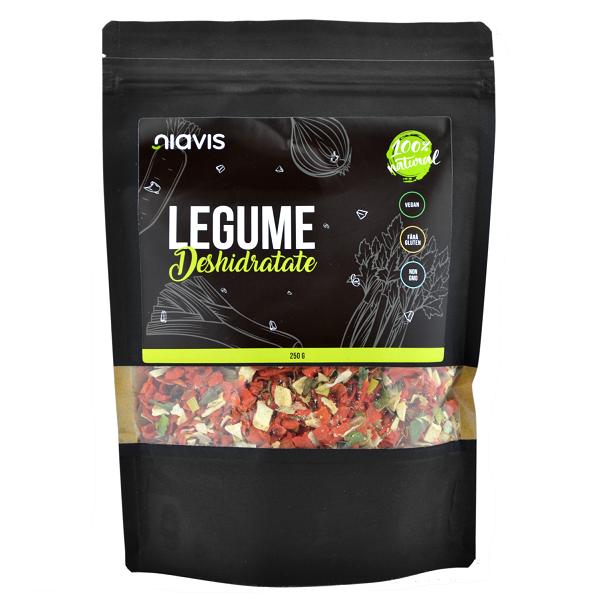 Legume Deshidratate - 250 g [0]