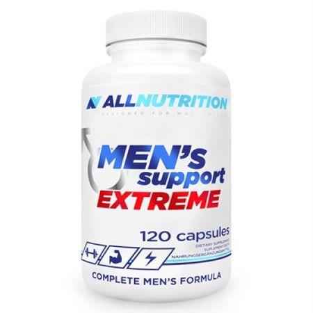 Supliment alimentar, Men's Support Extreme - 120 capsule (60 doze) [0]