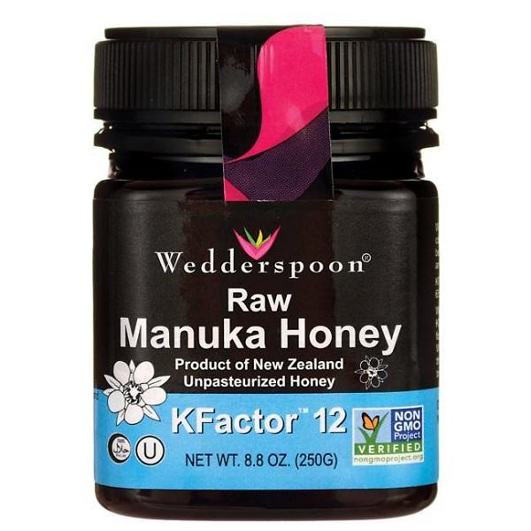 Supliment alimentar, Miere de Manuka KFactor 12 RAW - 250 g [1]