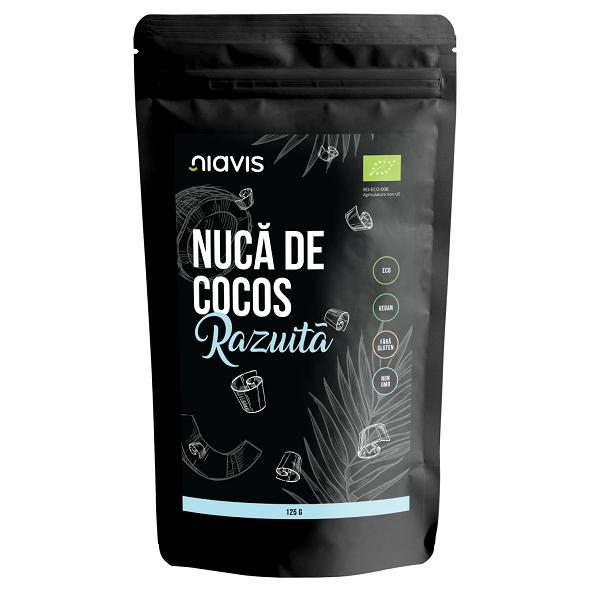Nuca de Cocos Razuita Ecologica/BIO - 125 g [0]