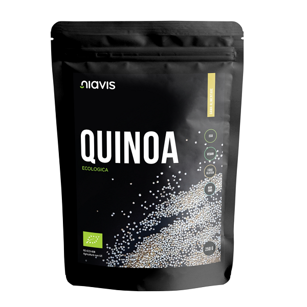 Quinoa Ecologica/BIO - 250 g [0]