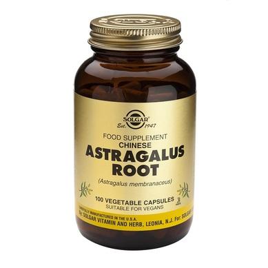 Supliment alimentar, Radacina de Astragalus, Astragalus - 100 capsule [0]