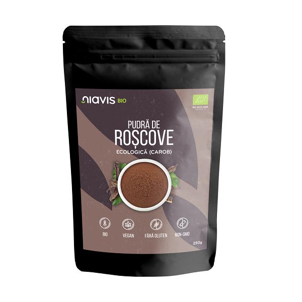 Roscove Pulbere Ecologica/BIO - 250 g [1]