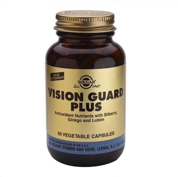 Supliment alimentar, Vision Guard Plus - 60 capsule [1]