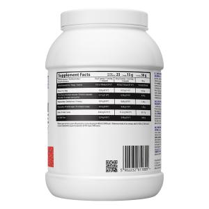 Izolat Proteic din Zer (Proteina), OstroVit Whey Protein Isolate - 700 g (23 doze) [1]