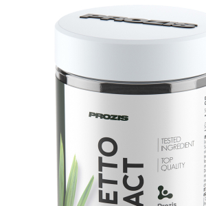 Extract de Palmier Pitic, Saw Palmetto Extract 60 capsule [1]