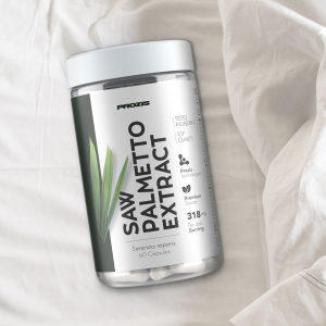 Extract de Palmier Pitic, Saw Palmetto Extract 60 capsule [3]