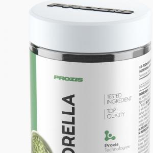 Chlorella 1500 mg - 90 cpr [1]