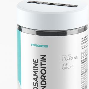 Glucozamina(citosamina) si Condroitina, Prozis Glucosamine & Chondroitin 30 tabs [1]