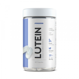 Luteina, Lutein 20 mg - 60 cps [0]