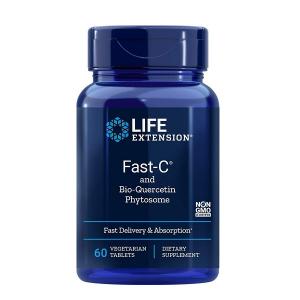Pachet pentru Imunitate Vitamina C, Quercetina si Zinc - Life Extension - Set [1]
