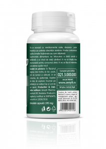 Supliment alimentar, Zenyth ArtroHelp Pain (500 mg) - 30 capsule [2]