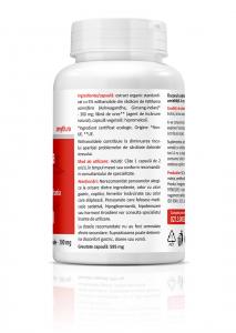 Supliment alimentar, Zenyth Ashwagandha KSM-66 (300 mg) - 60 capsule [2]
