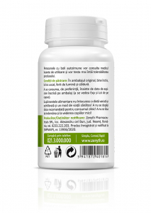 Supliment alimentar, Zenyth Astragalus (450 mg) - 30 capsule [1]
