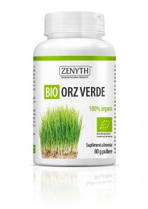 Bio Orz Verde - 80 g (pulbere) [0]