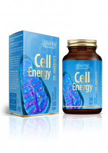 Supliment alimentar, Cell Energy - 30 capsule [0]