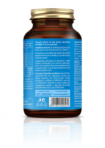 Supliment alimentar, Cell Energy - 30 capsule [2]