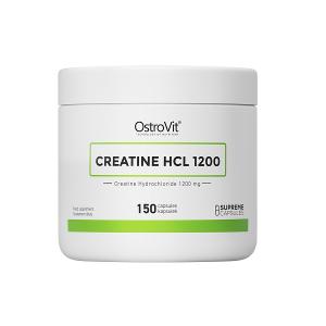 Clorhidrat de Creatina (2400 mg), OstroVit Supreme Capsules Creatine HCL 1200 150 - capsule (75 doze) [0]