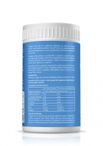 Supliment alimentar, Collagen Pure -150 g (pulbere) [2]