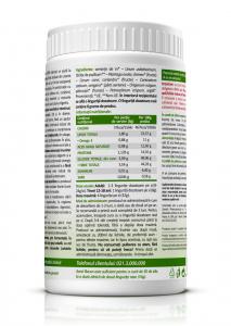 Supliment alimentar, Zenyth ColonHelp - 480 g [2]