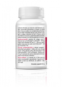 Zenyth Hyaluronic Acid with Collagen Complex – 30 capsule [2]
