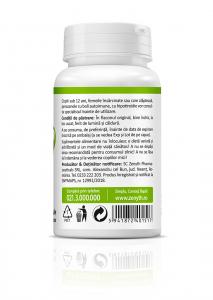 Supliment alimentar, Iod Natural Bio - 30 capsule vegetale [2]
