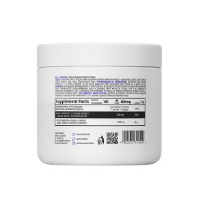 Arzator de Grasimi, L-Carnitina (2000 mg), OstroVit Supreme Pure L-Carnitine - 210 g (105 doze) [1]