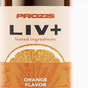Hepatoprotector, Liv Plus, 30 ml, (Orange) [1]
