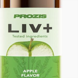 Hepatoprotector, Liv Plus, 30 ml, (Mar Verde) [1]